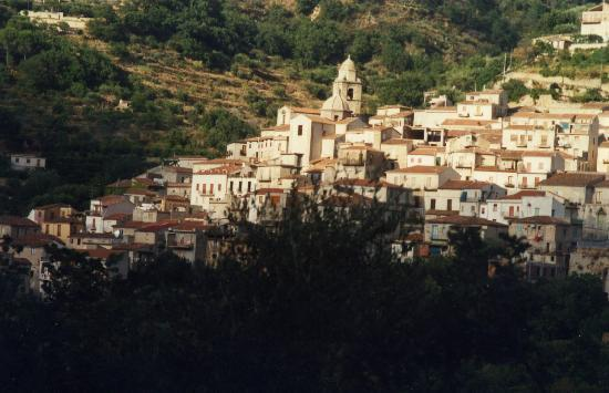 Sant'Angelo di Brolo, إيطاليا: Sant'Angelo di Brolo