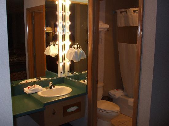Americas Best Value Inn - Phoenix / Ashland: room