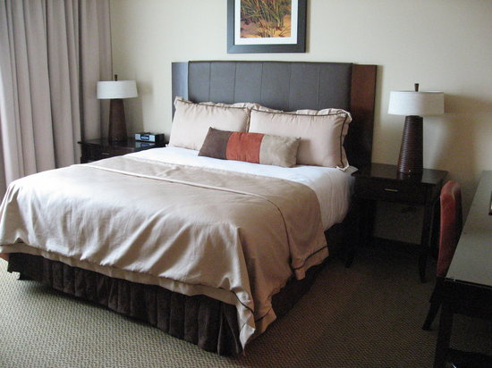 Four Winds Casino Resort: Jr. Suite