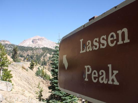 lassen peak, nearby super 8 susanville