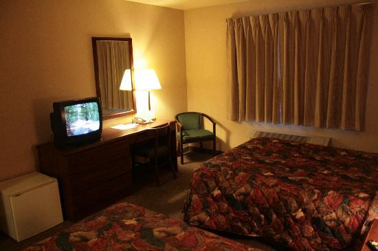 Inn America Lewiston: View of Bedroom 2