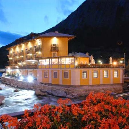 La Thuile, Italia: Le MIRAMONTI Hotel & Wellness