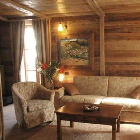La Thuile, Italy: Suite