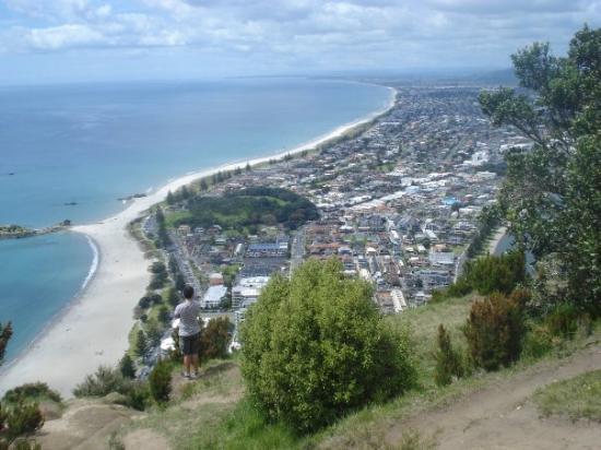 Maunganui Beach: Mt Maunganui
