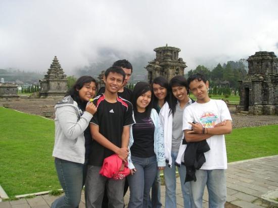 Dieng, Wonosobo, Indonesia