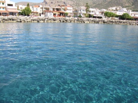 Kreta Paleochora Hotel Pal Beach