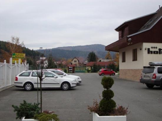 Hotel Horal Foto