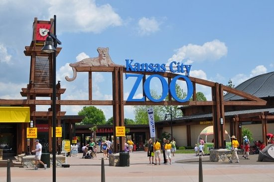 Kansas City Zoo All You Need To Know Before You Go With Photos Tripadvisor