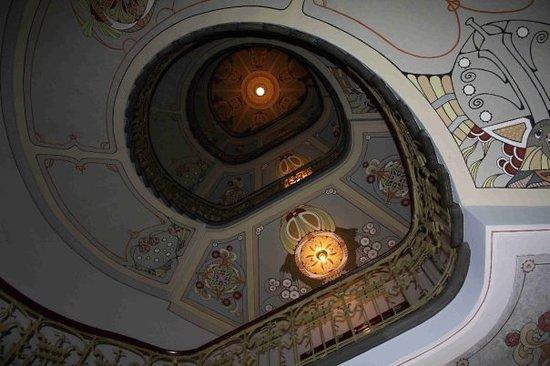 Janis Rozentals and Rudolfs Blaumanis' Museum