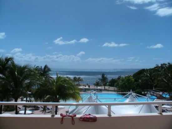 Bilde fra Basse-Terre