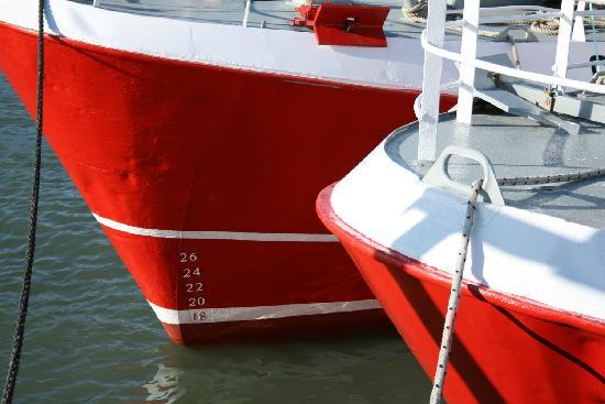 Ballycotton - Red Hulls