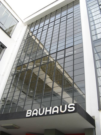 Bauhaus Dessau Foundation