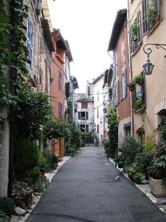 Vence, فرنسا: Vence