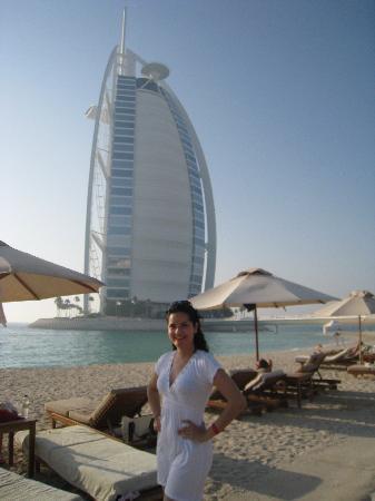 burj al arab private beach - picture of burj al arab jumeirah
