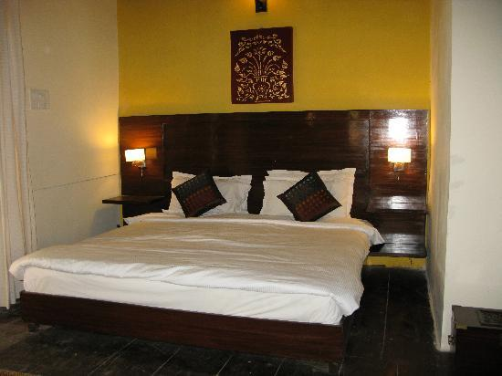Casa Candolim, Pool View Suite-