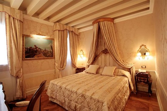 Hotel Canal Grande: Prestige Side Rooms