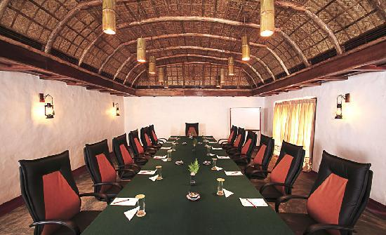 Orange County Resorts Kabini: Boardroom