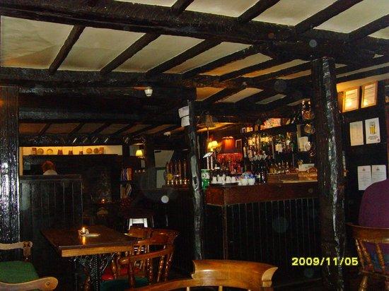 Queen's Head Inn: Overall view of Queens Head Inn