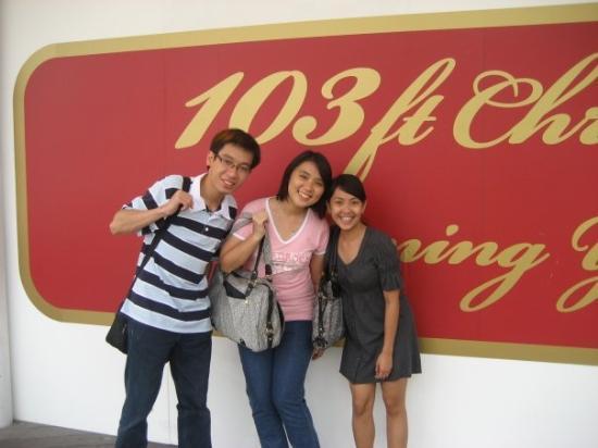 วีโว ซิตี้: My YAI friends, Valent & Maggy (t'was awesome seeing you guys again!)R