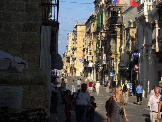 Merchant Street Market