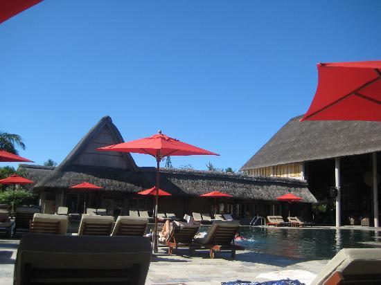 Club Med La Pointe aux Canonniers: swimming pool