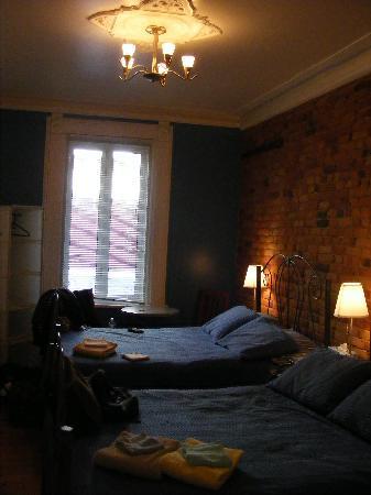 Le Chasseur B&B: chambre n°5