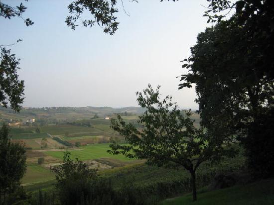 Casa di Maio : View from terrace