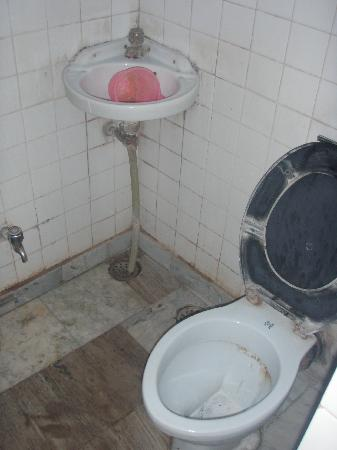 "Hotel Namaskar: ""bathroom"""