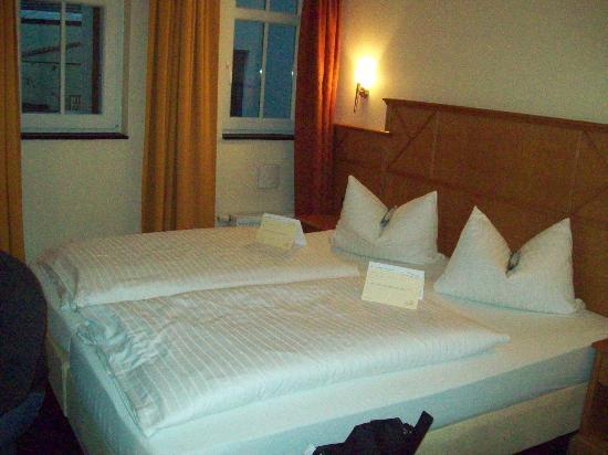 Hotel Blaue Ecke