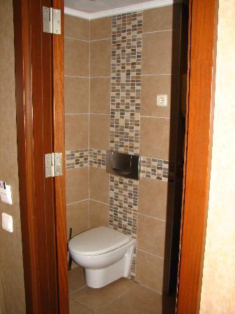 Mirada del Mar: Bathroom
