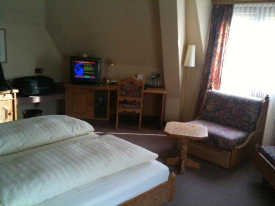 Ringhotel Nassau Oranien: room3