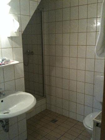 Ringhotel Nassau Oranien: bathroom1