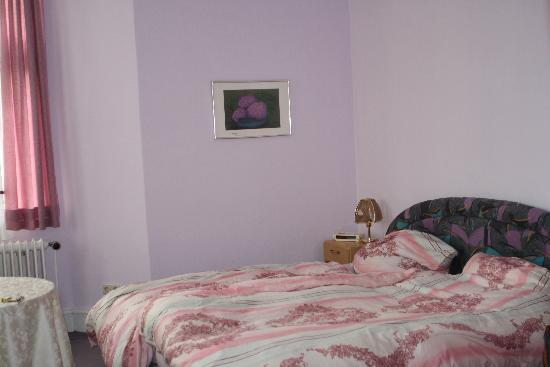 Hotel Garni Kirchner: Habitación