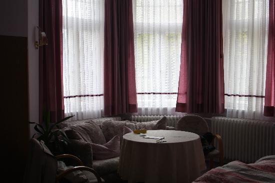 als  Bild von Hotel Garni Kirchner, Goslar – TripAdvisor