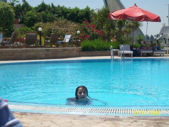 Foto de Lotus Luxor Hotel