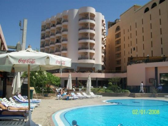 Lotus Luxor Hotel Egypt Best