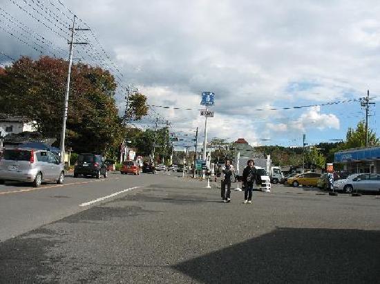 Mashiko-machi