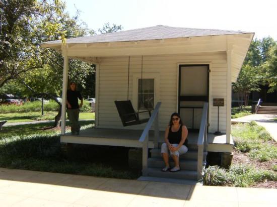 ตูเปโล, มิซซิสซิปปี้: Elvis' birthplace ~ Tupelo, MS