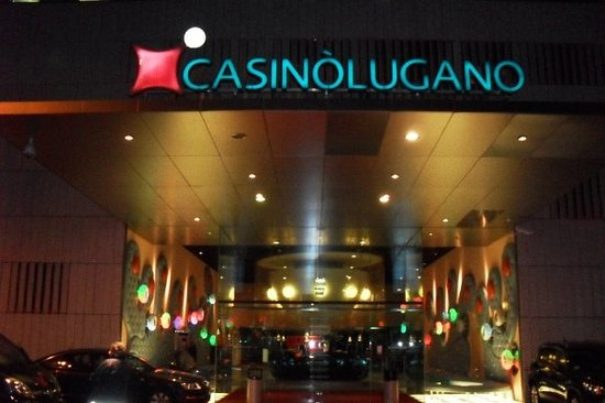 club casino lugano