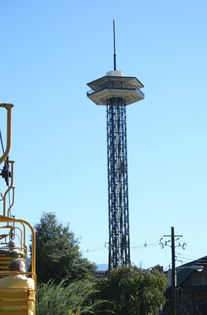 Gatlinburg Space Needle 2019 All You Need To Know Before