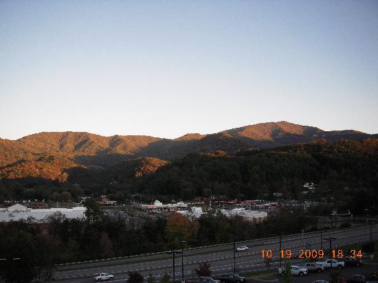 西佳大煙山酒店照片