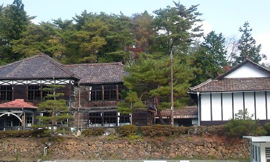 Takahashi, Япония: 小学校