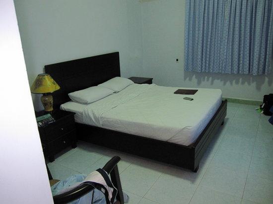 Chau Pho Hotel : room #2