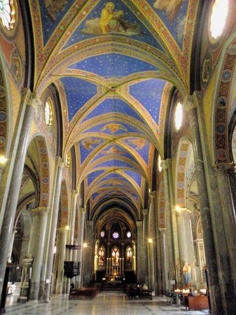 上智之座聖母瑪利亞教堂