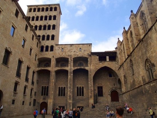 Historic Guide to Barcelona: Travel Guide on TripAdvisor