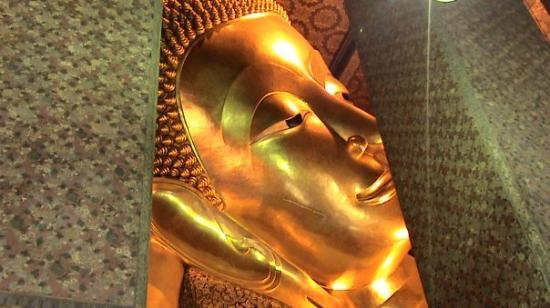 Temple of the Reclining Buddha (Wat Pho) Sleeping Buddha Bangkok & Sleeping Buddha Bangkok - Picture of Temple of the Reclining ... islam-shia.org