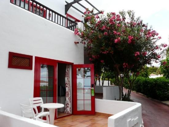 Foto Playa de Santiago