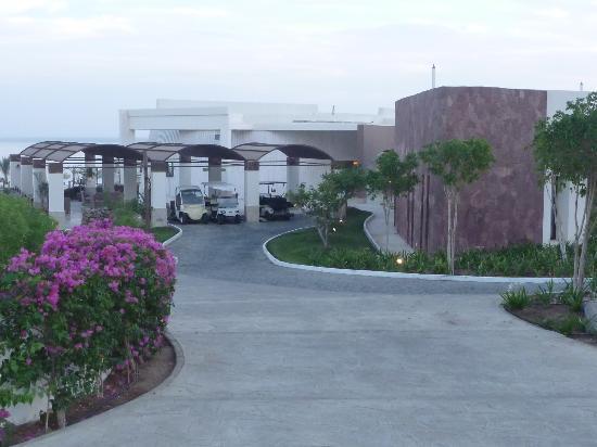 艾美飯店達哈卜度假村照片