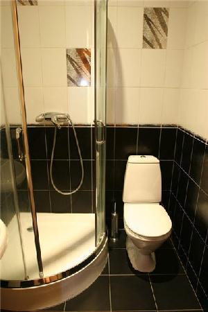 Acme Hotel on Malaya Morskaya: comfort room's bathroom