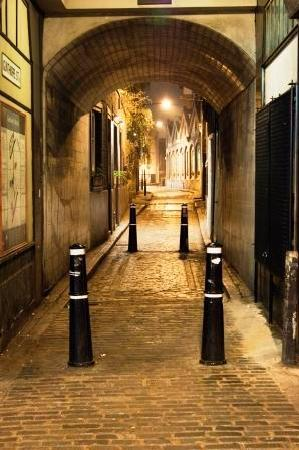 Jack the Ripper Tour - Discovery Tours